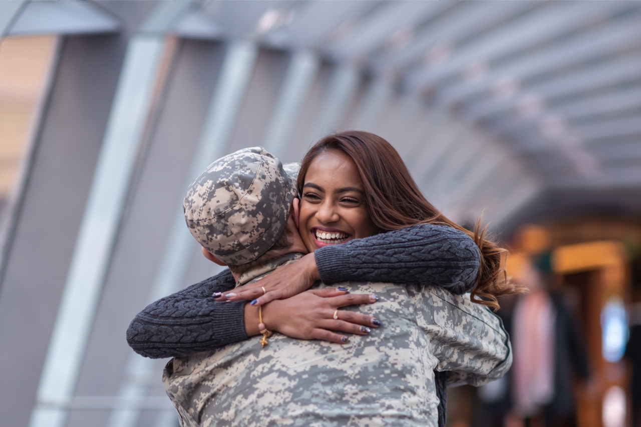 Who Are the Nation's Veterans?